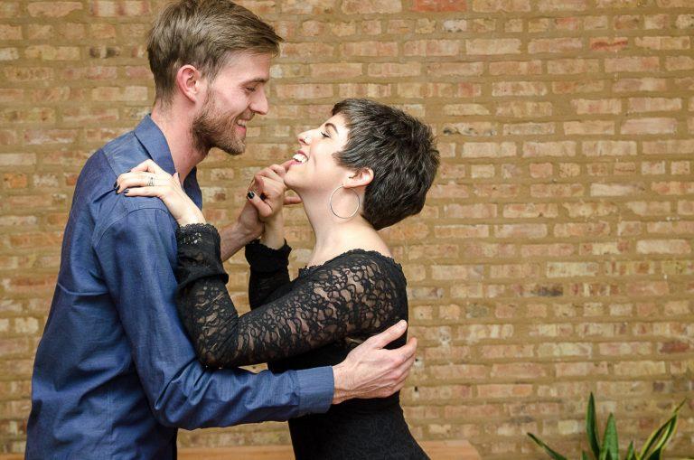 Tanzstunden für Paare – der beste Ort, um es zu tun